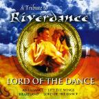 Tribute To Riverdance-Lord Of The Dance
