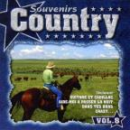 Souvenirs Country, Vol. 8