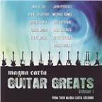 Guitar Greats Vol. 1