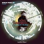 Ninja Tune XX Presents King Cannibal: The Way of the Ninja