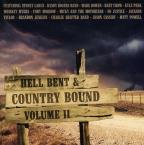 Hell Bent and Country Bound, Vol. 2