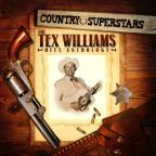 Country Superstars: Tex Williams Hits