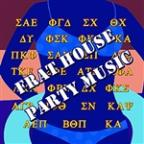 Frat House Party Music