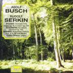 Brahms: Sonatas In G Major Op. 78 & A Major Op. 100; Hungarian Dances Nos. 2, 5 & 20
