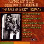 Love Of The Common People: The Best Of