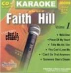 Karaoke: Faith Hill 1