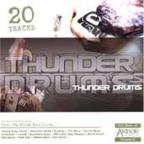 Thunder Drums, Vol. 1