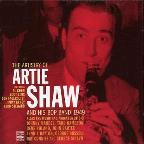 Artistry Of Artie Shaw & His Bop Band 1949