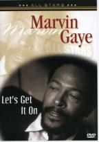 Let's Get It On : Gaye, Marvin
