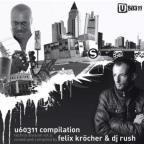 U60311 Compilation: Techno Division, Vol. 6