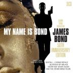 My Name Is Bond: James Bond: 50th Anniversary Edit