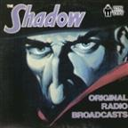 Shadow - Original Radio Broadcasts