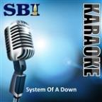 Sbi Gallery Series - System Of A Down