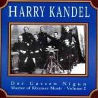 Master Of Klezmer Music Volume 2