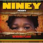 Niney Presents No Hiding Place