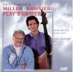 Miller and Ramsier play Ramsier