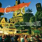 Classical Cuisine: A German Feast