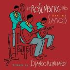 Tribute to Django Reinhardt: Live in Samois