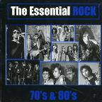 Essential Rock 70's & 80's