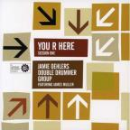 Vol. 1 - You R Here Session