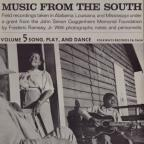 South, Vol. 5: Song Play
