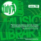 Tidy Music Library Issue 16