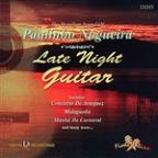 Late Night Guitar: The Brazilian Sound of Paulinho Nogueira