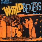 World Beaters Vol. 8 World Beaters
