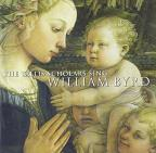 Tallis Scholars Sing William Byrd