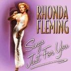 Rhonda Fleming Sings Just For You