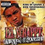 Be Real - From King Of Crunk/Chopped & Screwed (DMD Single)