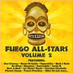 Fuego All-Stars Vol. 2