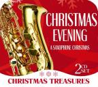 Christmas Evening: A Saxophone Christmas