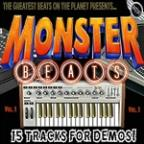 Rap, Hip Hop, Pop Beats Royalty Free Tracks For Demos Vol. 1