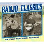 Banjo Classics from the Vaults