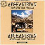 Afghanistan: Songs Of The Pashai