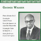 Music by George Walker