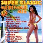 Super Classic Merengue Mix