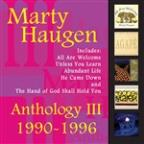 Anthology III 1990-1996