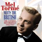 Mel Torme Meets the British: The London Recordings 1956/1957