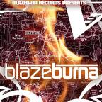 """Blaze Burna"" Vol. 1"