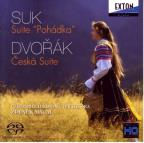 Suk: Suite &quot;Poh&#225;dka&quot;; Dvor&#225;k: Cesk&#225; Suite