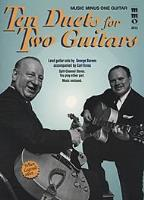 Tem Duets For Two Guitars