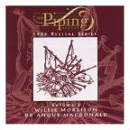 Piping Centre: 1996 Recital Series, Vol. 3