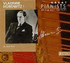Great Pianists of the 20th Century - Vladimir Horowitz I