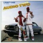 I Don't Care - The Album