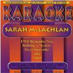 Karaoke: Sarah Mclachlan