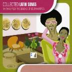 Collected Latin Songs