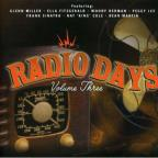 Radio Days Vol. 3 - Radio Days
