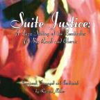 Suite Justice: A Jazz Setting of the Beatitudes